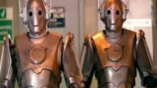 Doctor Who Doomsday Scene 4