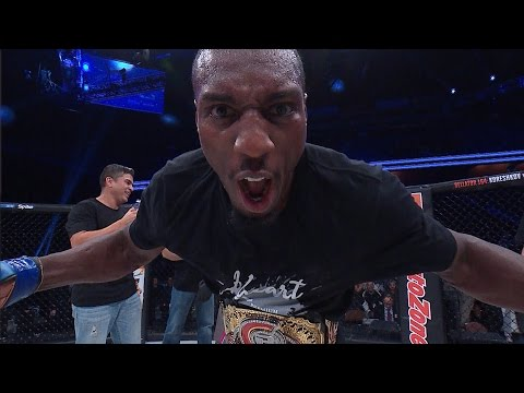 Bellator 180: Foundations | Phil Davis