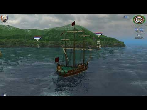 Stream - Age Of Pirates 2 Maelstrom Set 7
