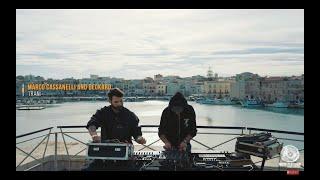 MUSIC PLATFORM #16 Marco Cassanelli and Deckard (Pyramiden live) – Trani, sul sentiero della storia