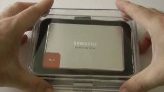 samsung 128GB SSD Review