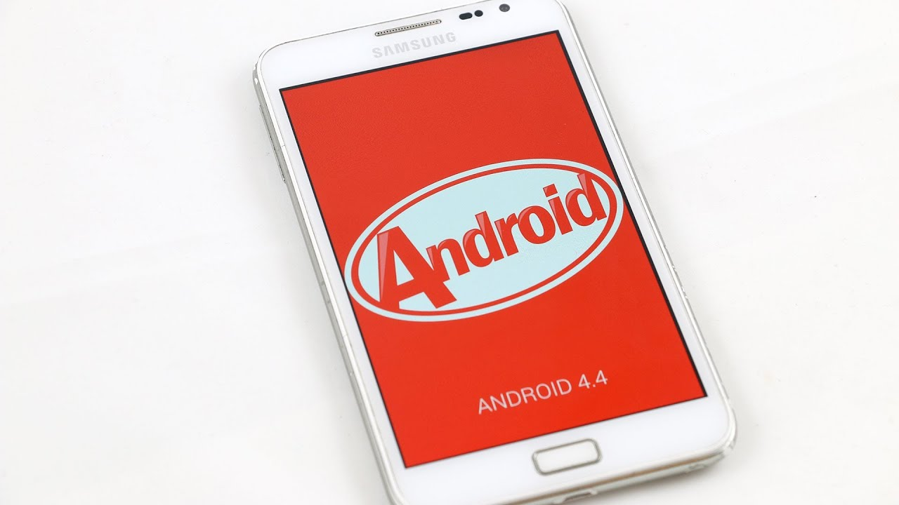 How To: Use OmniROM To Install Android 4 4 KitKat On A Samsun