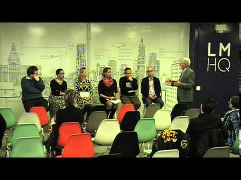 G-PACT Roundtable Discussion