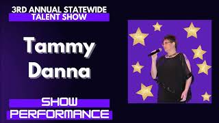 Tammy Danna : Show Performance - LFOA, Inc.  3rd A.S.T.S.