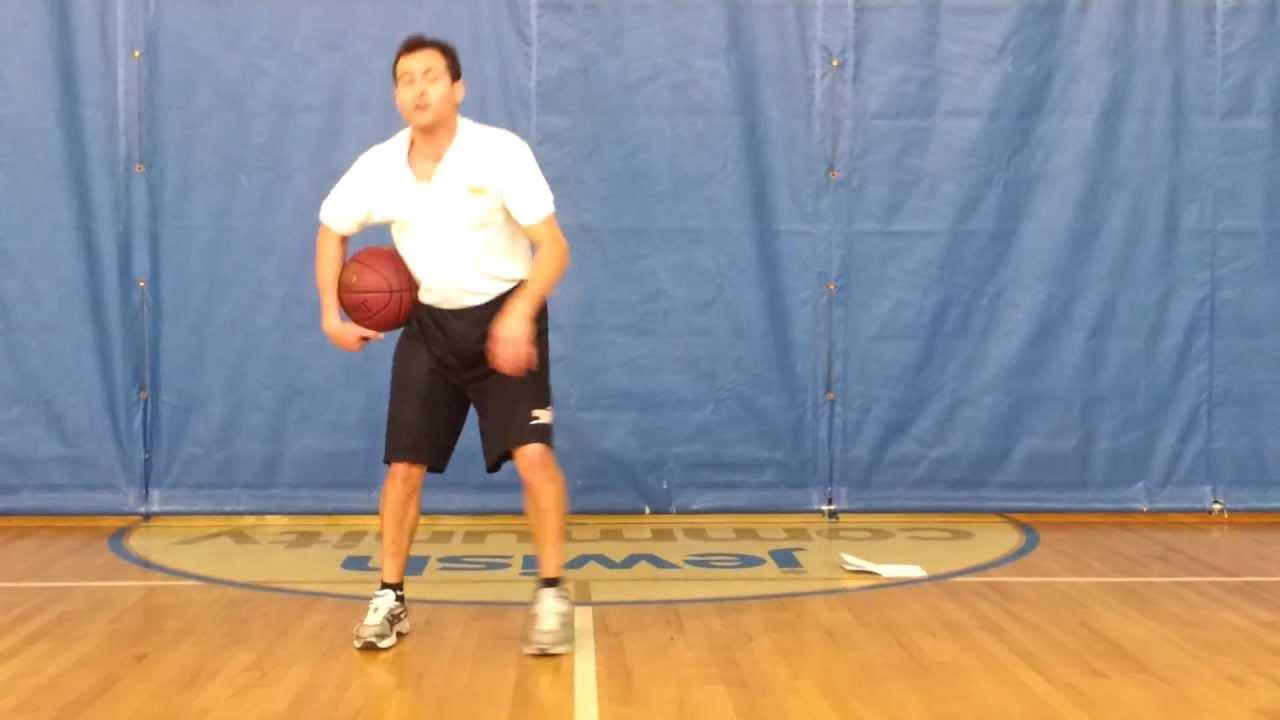 Dribbling Workouts Basketball | EOUA Blog  |Better Ball Handling Drills