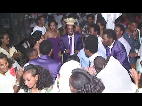 Eritrean Wedding in Asmara