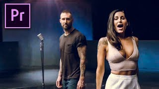 Download Lagu ROTATION REVEAL in PREMIERE PRO (Maroon 5 - Girls Like You) Mp3