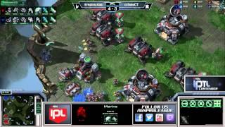 Empire vs Dignitas - Game 8 - IPTL Contender Group B - StarCraft 2