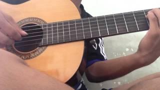 Cho vừa lòng em- guitar