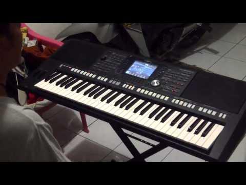 Image Result For Style Dangdut Keyboard Yamaha Psr