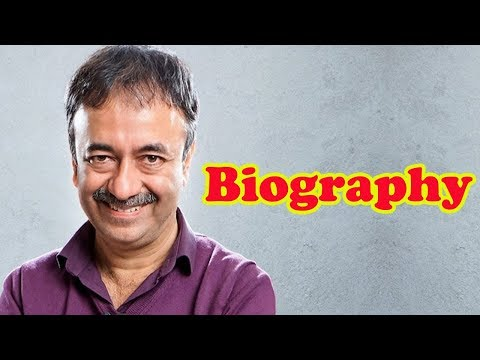 Rajkumar Hirani Biography | A Journey from Rs.1200 to Rs.100 Crore