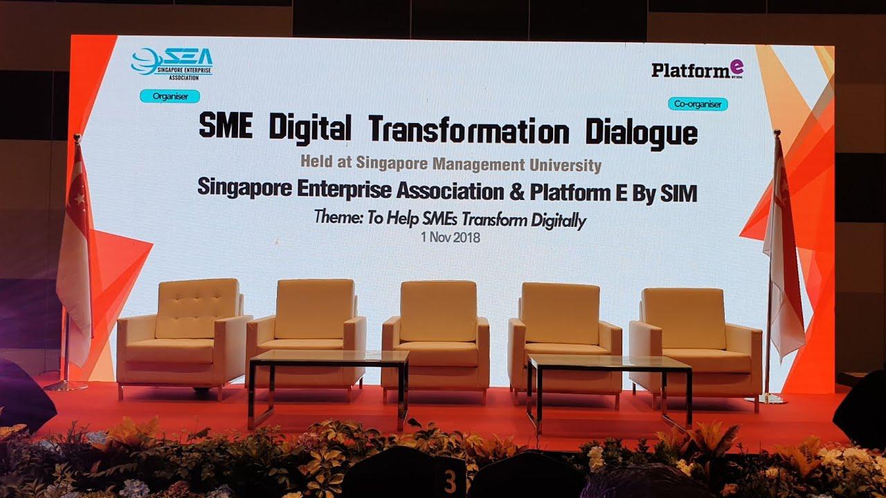 Singapore Enterprise Association