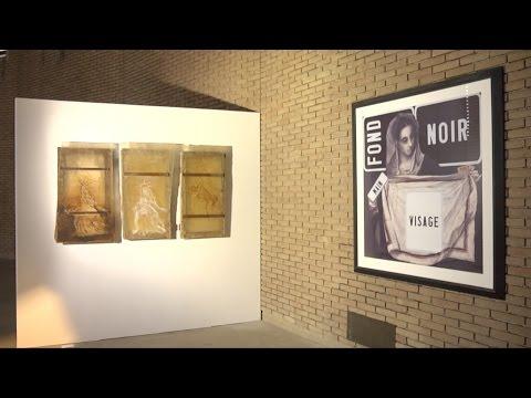 Le musée d'art moderne religieux de Koekelberg