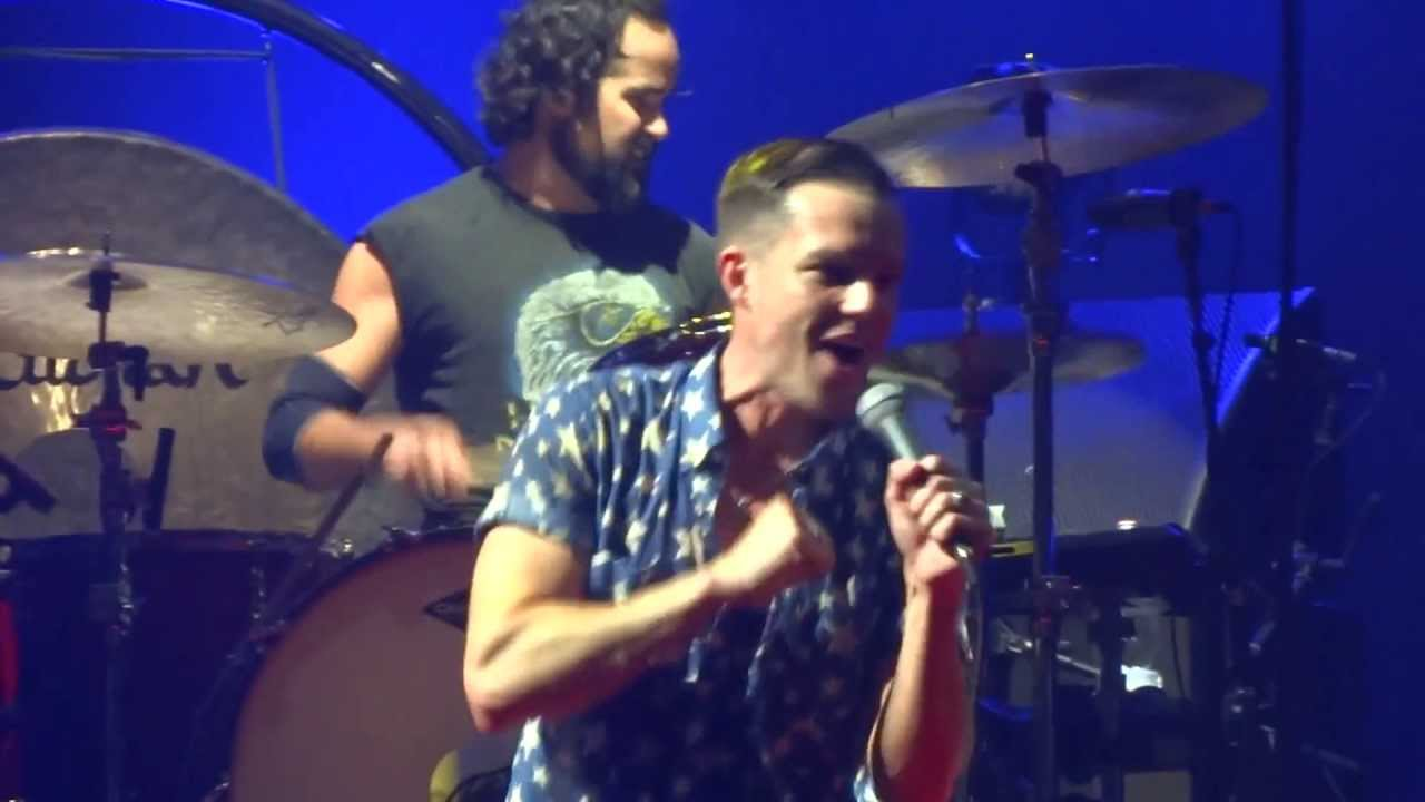 """Atlantic City & The Way It Was"" The Killers@Susquehanna ..."