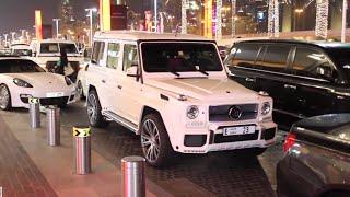 DUBAI RARE CARS!!!!