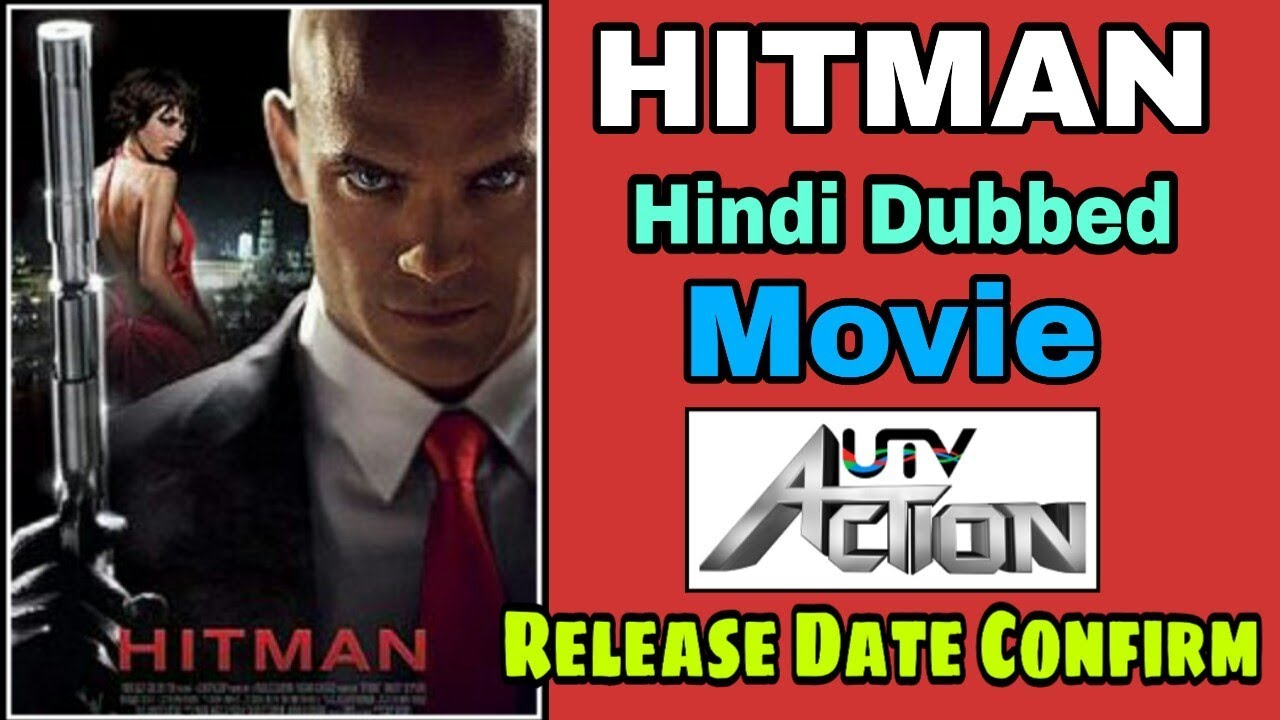 Download Hitman   Hindi Dubbed Movie Release Date Confirm