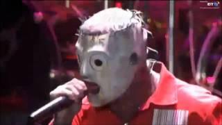 Slipknot - Purity Live At Sonisphere UK 2011