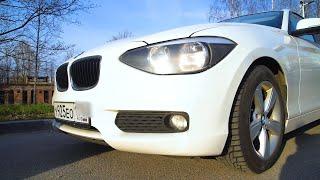 Продал BMW за один день!