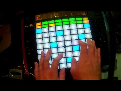 Choir Instrument Ableton Live
