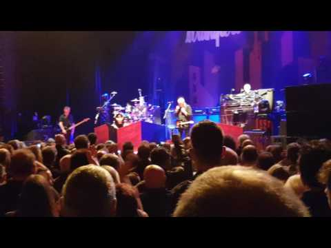 The stranglers 2017 manchester ...end of tour finale