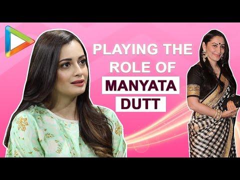 """Dia Mirza: """"Sanjay Dutt experienced extraordinary love & …""""  Sanju"""