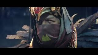 Curse of Osiris - Meet Osiris!