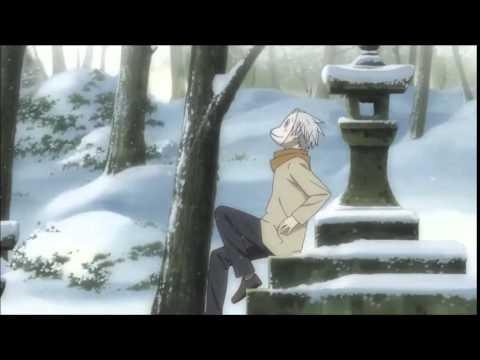 Hotarubi no Mori e AMV - Yume to Hazakura