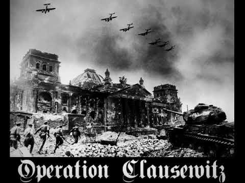 H.ø.s.t- Operation Clausewitz