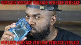 Versace Man Eau Fraiche Fragrance Review