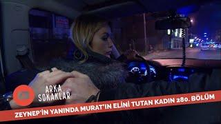 Zeynepin Yanında Muratın Elini Tutan Kadın 280. Bölüm
