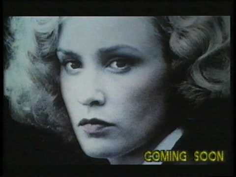 Frances (1982) Thorn EMI Home Video Australia Trailer