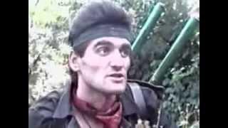 The war in Abkhazia (part 1) Война в Абхазии აფხაზეთის ომი (часть 1)
