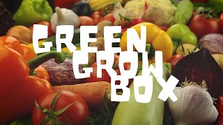 Green Grow Box | Advert