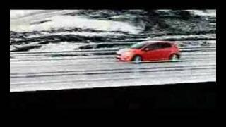 Spot Fiat Grande Punto
