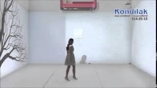 Настенный кондиционер LG A12IWK. Видео обзор. 1lg10(Кондиционеры LG ARTCOOL Stylist — стильные кондиционеры 2014 года! (красивый рекламный ролик). Информационное видео..., 2015-02-02T15:35:32.000Z)