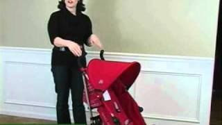 Baby Gizmo Maclaren Triumph 2011 Stroller Review