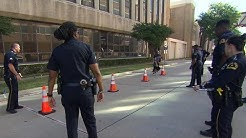 Dallas police department flooded with applicants after ambush