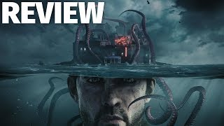 The Sinking City Review - Tense and Nerve-Wracking (Video Game Video Review)
