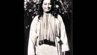 Paramhansa Yogananda, When I awake...
