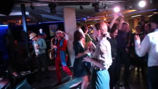 Bubamara Brass Band - Tri Jagnjeta Plesu - 2 мая 2015