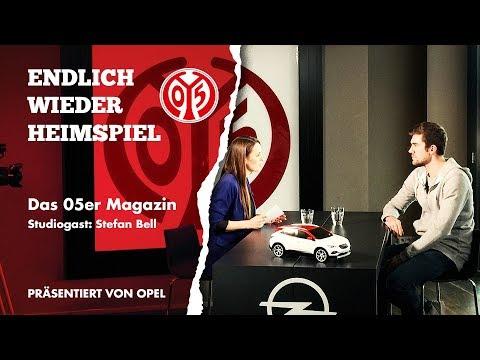 Endlich wieder Heimspiel! | Das 05er Magazin | #M05WOB | 1. FSV Mainz 05