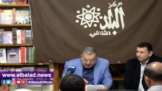مؤرخ فلسطيني: اليهود هدفهم تزييف التاريخ المصري والإسلامي.. فيديو وصور