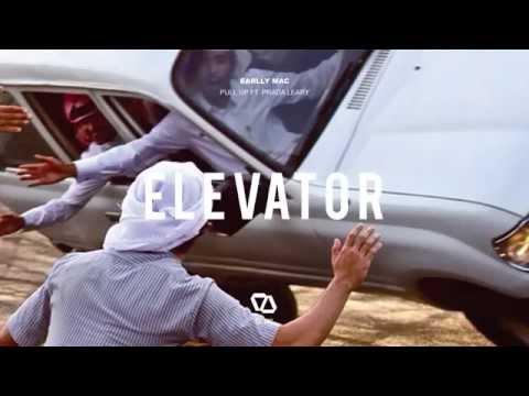 Earlly Mac - Pull Up Ft. Prada Leary