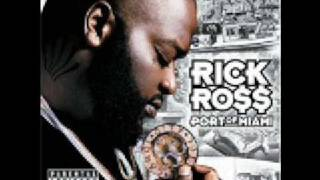 Rick Ross - Blow (Instrumental)