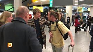 Rotterdam Project: Beau van Erven Dorens over afkick resultaat Patrick