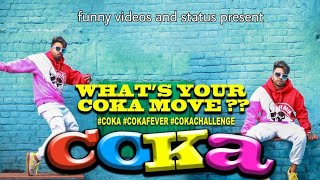 Coka full song in mp3 download in 3d music use earphones in song  sukhe muzical doctorz