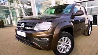 Volkswagen Amarok Rodeo в наявності автосалону Карпатиавтоцентр
