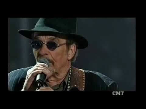 Merle Haggard (w/ Toby Keith) - Some of us Fly (live)