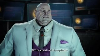 "The Amazing Spider-Man 2 | ""Kingpin"" Trailer | EN"