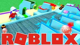 ROBLOX EASTER EGG HUNTING TYCOON PART 1 | RADIOJH GAMES